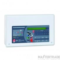 XFP 1 Loop 16 Zone Addressable Fire Panel (Hochiki ESP protocol) XFP501E/H