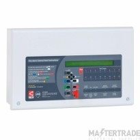 XFP 1 Loop 16 Zone Addressable Fire Panel (XP95/Discovery protocol) XFP501E/X