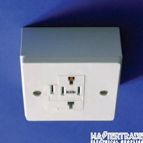 Danlers CESL Ceiling Slave Relay 12A