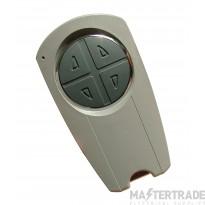 Danlers HASE2RF Key Fob Sender Control
