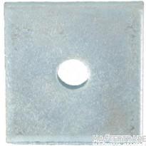 Deligo D50608 Square Plate Washer M8x5mm