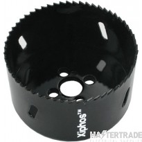 Deligo HApollo S65 Holesaw 65mm HSS Bi-Metal