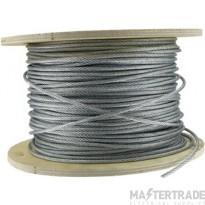 Deligo ICW50 Catenary Wire 3mmx50m Galv
