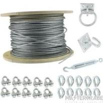 Deligo ICWKIT Catenary Wire Kit 30m