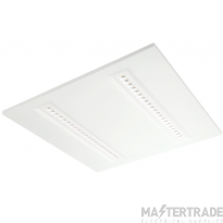 NVC Detroit NDR28/66/830-40-60 28W Modular LED Panel CCT Selectable 600X600 CCT