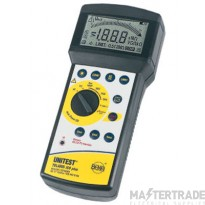 DiLog 9069 Dig Insul/Continuity Tester