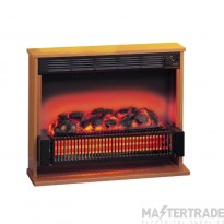 Dimplex 316CHE Electric Fire 2.87kW