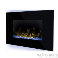 Dimplex ART20 Artesia Wall Electric Fire 2.0kW