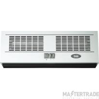 Creda 035479 CSS3 Curtain Heater 3kW