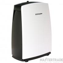 Dimplex DXDH10N Dehumidifier 10Ltr