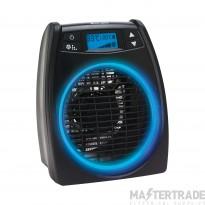 Dimplex DXGLO2 Glofan Fan Heater 2kW