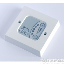 Dimplex FSCW Towel Rail Control White
