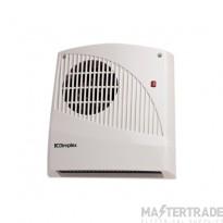 Dimplex FX20VE Down Flow Heater&Tim 2kW