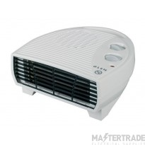 Dimplex GF20TSN Flat Fan Heater 2kW