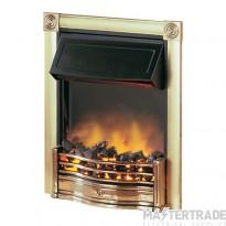 Dimplex HTN20BR Horton Electric Fire 1&2kW