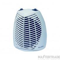 Dimplex GU2TS Upright Fan Heater 2kW