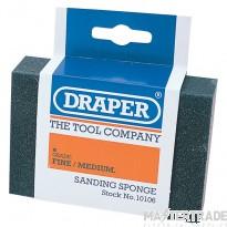 Draper 10106 Sponge 23x70x102mm