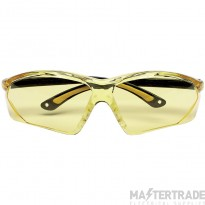 Draper 12062 Safety Spectacle Yel SSPY10