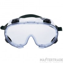 Draper 51130 Professional Safety Goggles