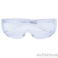 Draper 51132 Safety Goggles