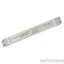 ECOPAC SLIM LINE LED DRIVER ECP30-24VF-1 SERIES 30W Contant Voltage  Fixed Output 24V DC