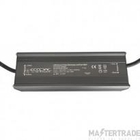 ECOPAC LED DRIVER ELED-100-12T SERIES 100W 12V Triac Direct Dim