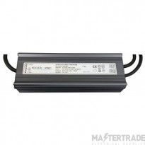 ECOPAC LED DRIVER ELED-100-24D SERIES 100W 24V Dali Dim