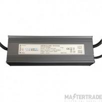 ECOPAC LED DRIVER ELED-200-24D SERIES 200W 24V Dali Dim