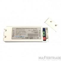 ECOPAC Constant Current LED Driver ELED-25-C300/900T Series