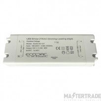 ECOPAC LED DRIVER ELED-50-24T 50W 24V   Triac Direct Dim