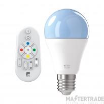 Eglo 11585 Lamp LED E27-LEDTW-A60 9W