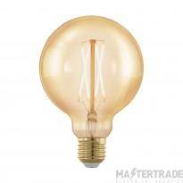 Eglo 11693 LED E27 G95 4W Amb 1700K