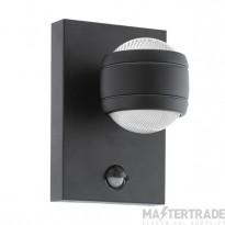 Eglo 96021 Sesimba 1 Wall Light LED 2x3.7W
