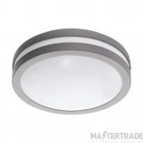 Eglo 97299 Locana-C Lumin LED 14W Slv