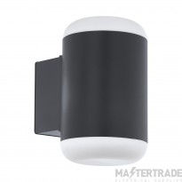 Eglo 97844 Merlito Wall Light E27 10W Anct