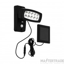 Eglo 98187 Palizzi LED Wall Light & Snsr 2W