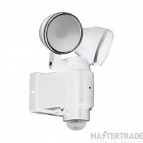 Eglo 98194 Casabas LED 2 Spot Wall Light 2x4W
