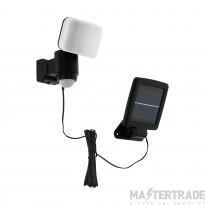Eglo 98195 Casabas LED Wall Light 5.4W Blk
