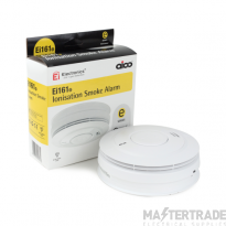 Aico EI161E Ionisation Smoke Alarm