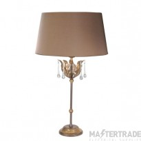 Elstead AML/TL Bronze/Gold Bronze Table Lamp