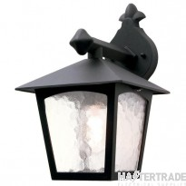 Elstead BL2 York Exterior Down Light Wall Lantern IP43