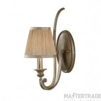 Elstead FE/ABBEY1 Wall Light E14 60W