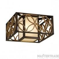 Elstead FE/REMY/F Luminaire E27 2x60W