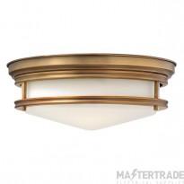 Elstead HK/HADLEY/FBR Ceiling Light E27