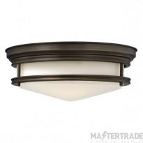 Elstead HK/HADLEY/FOZ Ceiling Light E27