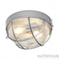 Elstead HK/MARINA/F Luminaire E27 2x60W