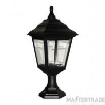 Elstead KERRYPED/POR Lantern E27 100W