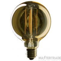 ELD VIN-G95-ES-D G95 Fil LED Lamp 4W
