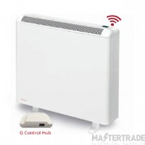 2.6kw / 1.2kw Integrated Storage Heater