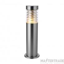 Endon 49910 Equinox Stainless Steel Outdoor Bollard Light IP44